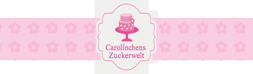 Carolinchens Zuckerwelt